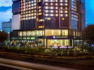 雅加達馬腰蘭美爵酒店(Grand Mercure Jakarta Kemayoran)
