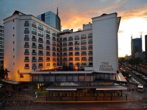 內羅畢薩洛瓦士丹利酒店