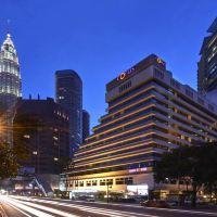 吉隆坡歌麗酒店酒店預訂