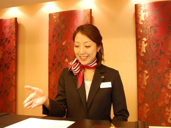 札幌美居酒店(Mercure Hotel Sapporo)公共區域