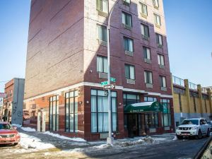 長島城市品質酒店(Quality Inn Long Island City)