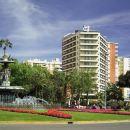 MS馬拉加馬斯特蘭扎酒店