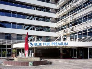 韋博迪威諾聯合國藍樹高級酒店
