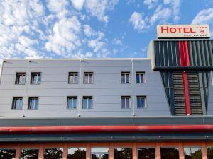 地中海酒店(Hotel Mediterraneo)