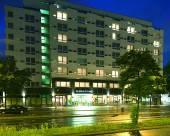 柏林城西部NH酒店