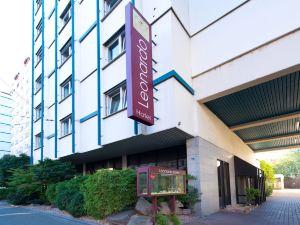 海德堡市中心萊昂納多酒店