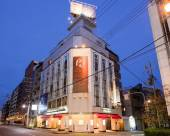 大阪普布莉克傑恩酒店