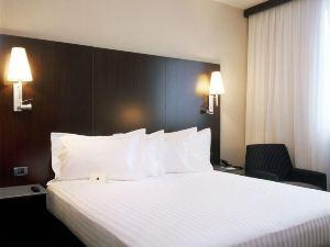 麥克斯里窩娜酒店(Max Hotel Livorno)