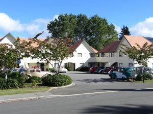 蒂阿諾貝拉維斯塔汽車旅館(Bella Vista Motel Te Anau)