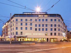 維多利亞酒店(Hotel Victoria)