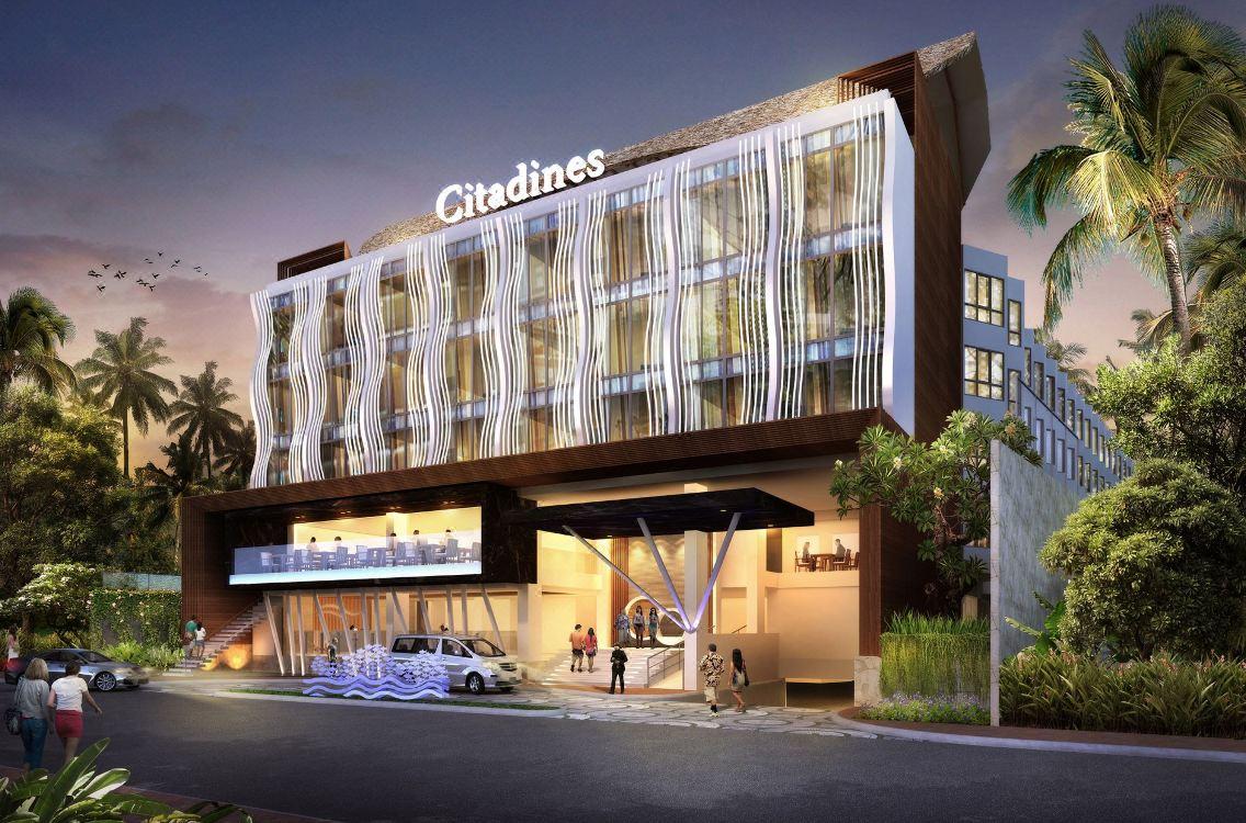 Citadines Kuta Beach Bali Hotel Rates And Room Booking Trip Com