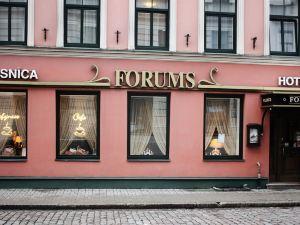 論壇酒店(Hotel Forums)