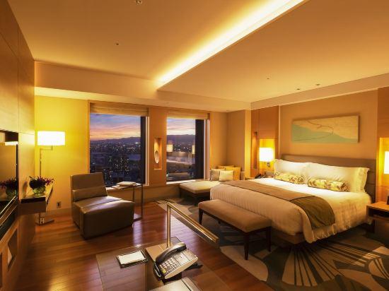 大阪洲際酒店(InterContinental Osaka)其他