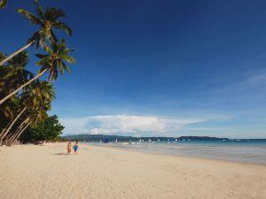 長灘島帕提歐酒店(Patio Pacific Boracay)