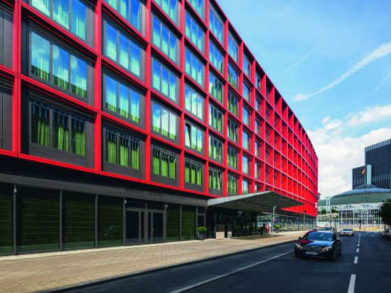 9e530ed4c1b82f Mövenpick Hotel Frankfurt City
