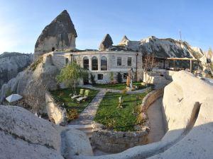 旅行者洞穴酒店(Traveller's Cave Hotel)