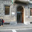 佛羅倫薩奧羅拉酒店(Hotel Aurora Florence)