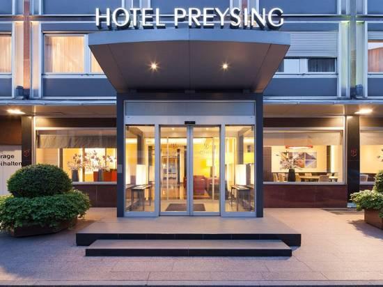 慕尼黑亞姆斯音樂酒店