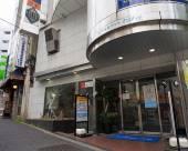 澀谷膠囊旅館