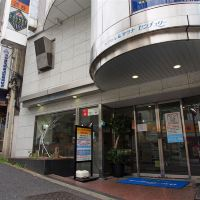澀谷膠囊旅館酒店預訂