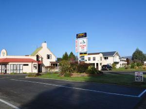 蒂阿諾田園假日酒店(The Village Inn Hotel Te Anau)