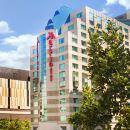多倫多市區伊頓中心萬豪酒店(Marriott Toronto Downtown Eaton Centre Hotel)
