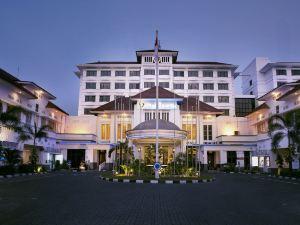 日惹因娜嘉魯達瑪麗奧勃洛酒店(Grand Inna Malioboro Yogyakarta)