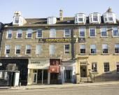 斯派爾斯愛丁堡公寓