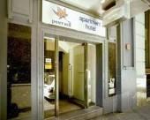 墨爾本龐德山公寓酒店 - 曼哈頓