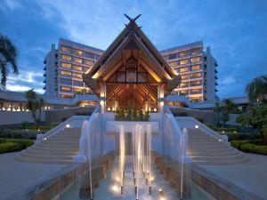 清萊都喜海島度假酒店(Dusit Island Resort Chiang Rai)