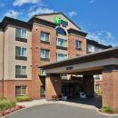 尤金市區智選假日套房酒店 - 大學店(Holiday Inn Express Hotel & Suites Eugene Downtown - University)