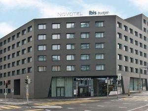 巴塞爾市宜必思快捷酒店(Ibis Budget Basel City)