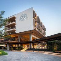 曼谷銀棕櫚拉瑪9號度假酒店酒店預訂