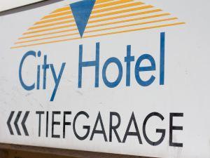 弗賴堡城市酒店(City Hotel Freiburg)