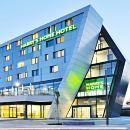 慕尼黑哈利之家公寓酒店