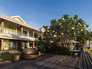 象島納塔拉度假酒店