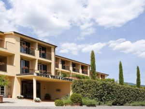 卡普吉別墅酒店(Hotel Villa Cappugi)