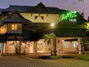 泗水達爾莫哈拉潘維茲高級酒店
