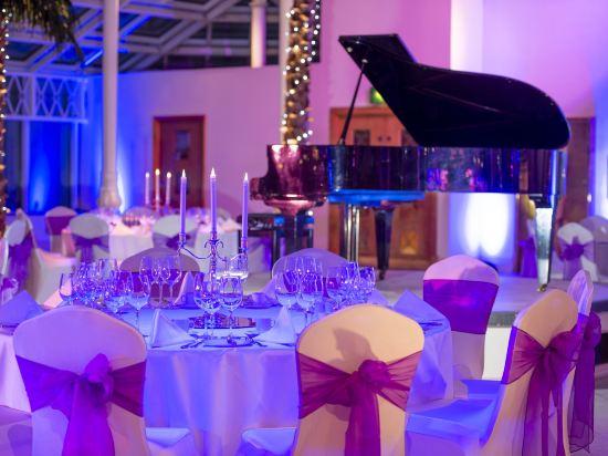 倫敦肯辛頓千禧國際格洛斯特酒店(Millennium Gloucester Hotel London Kensington)婚宴服務