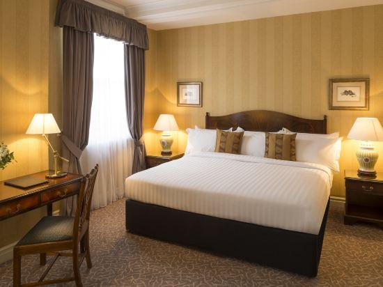 倫敦千禧國際梅菲爾酒店(Millennium Mayfair London)加大高級房
