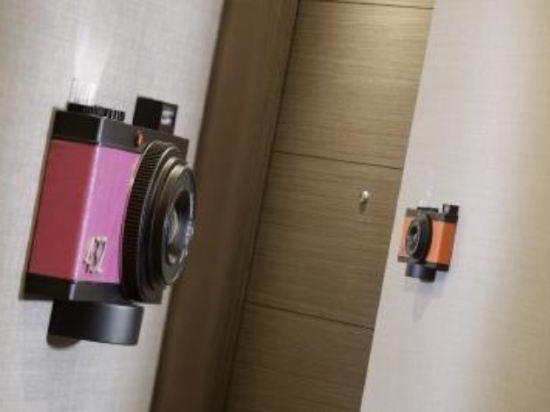 新加坡帝盛酒店(Dorsett Singapore)入住時指定房型