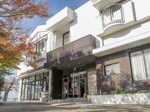 布凱蘇酒店(Hotel Bokaiso)