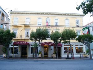 舊金山聖雷莫酒店(San Remo Hotel San Francisco)