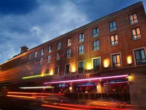 三位一體城市酒店(Trinity City Hotel)