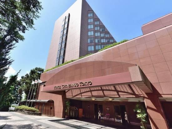 東京椿山莊大酒店