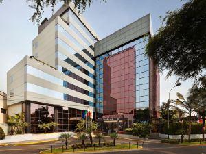 利馬美利亞酒店(Hotel Melia Lima)