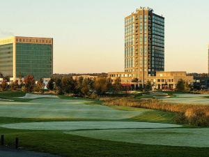 布魯克街酒店 - 渥太華西卡娜塔(Brookstreet Hotel - Ottawa West - Kanata)
