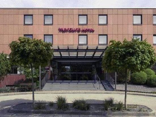 美居酒店南慕尼黑展覽會店