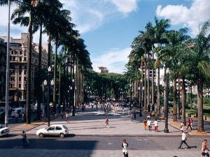 聖保羅皮涅羅斯美居酒店