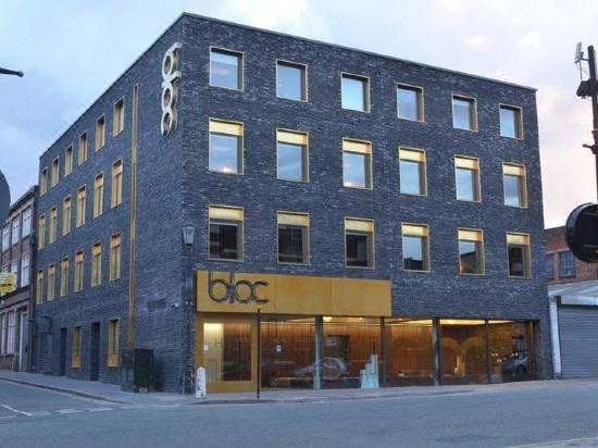 Bloc Hotel Birmingham Reviews For 3